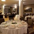 PARK HOTEL AI CAPPUCCINI ristorante
