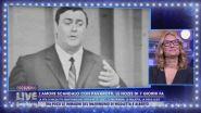 L'amore scandalo con Pavarotti, le nozze di 7 giorni fa