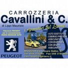 Carrozzeria Cavallini e C.