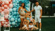 Marco Maddaloni e Romina Giamminelli svelano il sesso del terzo figlio
