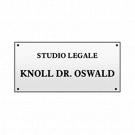 Rechtsanwalt Dr. Oswald Knoll