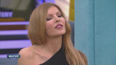 Il confronto fra Adriana Volpe e Rita Rusic