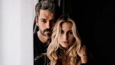 A casa di Luca Argentero e Cristina Marino