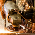 Fabbrotek realizzazione strutture in ferro