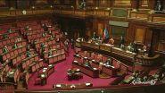 In Senato passa la fiducia sul decreto Cura Italia