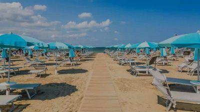 Emilia-Romagna, le regole della stagione balneare