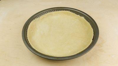 Ricetta per la pasta brisè fatta a mano