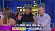 Le domande dei due bolscevichi