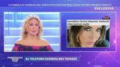 Guendalina Tavassi vittima di revenge porn - Parla Guendalina