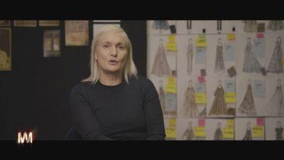 Jo Squillo: Dior, la collezione Haute Couture per l'estate 2021