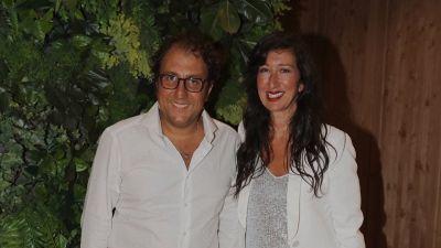 Sergio Di Folco, chi è il marito di Emanuela Aureli