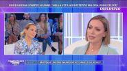 I 40 anni di Karina Cascella