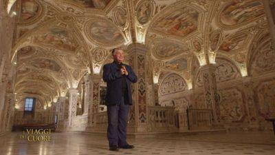 Cattedrale di Salerno: la cripta con le spoglie di San Matteo