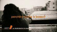 Luca Sacchi: la telefonata di Anastasiya