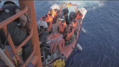 Ocean Viking è in emergenza, sbarco negato a 180 migranti