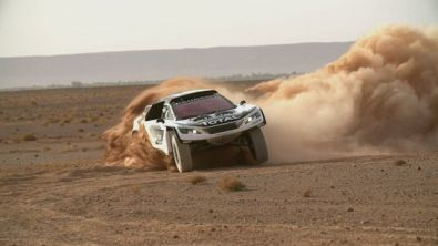 Loeb tornerà a partecipare alla Dakar