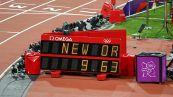 Tokyo 2020: Atletica leggera, tutti i record ancora imbattuti