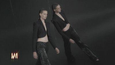Jo Squillo: Azzaro Couture, la collezione per l'inverno 2021/22