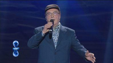 Vincenzo De Santis - Ottava puntata - Seconda esibizione