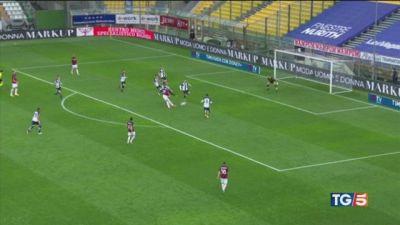 Milan ok, oral'Inter. Battaglia Champions