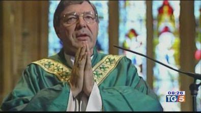 Pedofilia, il cardinale George Pell prosciolto