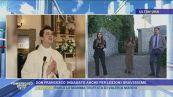 Don Francesco indagato anche per lesioni gravissime