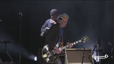 I Rolling Stones a Lucca