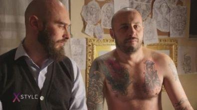 Il lungo viaggio del tatuaggio