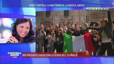 Come se la caveranno i milanesi con le canzoni di Nancy Coppola?