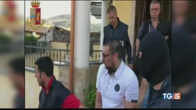 Arrestato giovane boss della 'ndrangheta