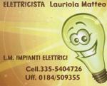 Impianti Elettrici Lauriola