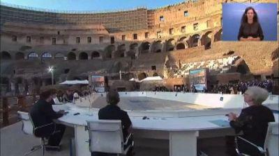 """G20 della Cultura al Colosseo, siglata la """"Dichiarazione di Roma"""""""