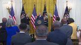 Biden firma la legge, 19 giugno festa nazionale schiavitu'