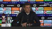 """Thiago Motta: """"Questa gara mi dà fiducia"""""""