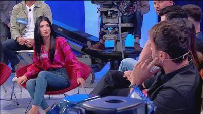 """Giovanna: """"Seguivi Giulia sui social?"""""""