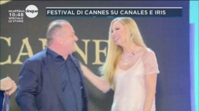 Il Festival dil Cannes con Pascal Vicedomini