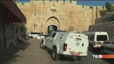Israele ed Egitto ancora terrore