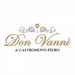 Don Vannì di Castronovo Piero