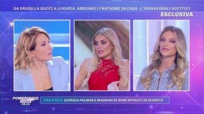 Le esperienze paranormali di Guenda Goria e Elena Morali