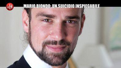PASCA: Morte di Mario Biondo: suicidio o omicidio?
