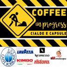 Coffee in Progress  Caffè in Cialde Capsule e Depuratori Acqua