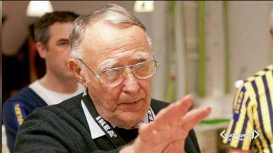 A 91 anni è morto il fondatore di Ikea