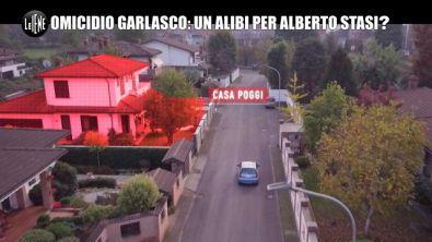 DE GIUSEPPE: Omicidio di Garlasco: un video dà un alibi per Alberto Stasi?