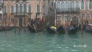 Già libero il fantasma di Venezia