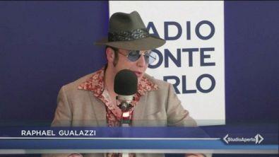 Il nuovo tour di Raphael Gualazzi