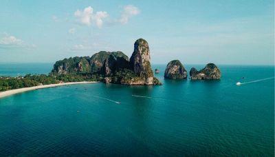 Viaggiare in Thailandia, qui la quarantena è su uno yacht