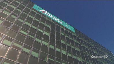 Alitalia un futuro di incognite