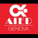 A.I.E.D. Genova Associazione Italiana per L'Educazione Demografica
