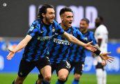 Serie A 2020/21, Inter-Cagliari 1-0