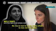 INNOCENZI: Coronavirus: quanti sono davvero i contagiati in Italia?